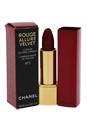 Rouge Allure Velvet Luminous Matte Lip Colour - # 2 by Chanel for Women - 0.12 oz Lipstick