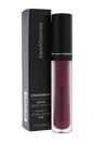 Statement Matte Liquid Lipcolor - Devious by bareMinerals for Women - 0.13 oz Lipstick