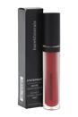 Statement Matte Liquid Lipcolor - Naughty by bareMinerals for Women - 0.13 oz Lipstick