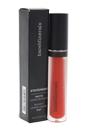 Statement Matte Liquid Lipcolor - Fire by bareMinerals for Women - 0.13 oz Lipstick