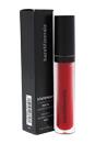 Statement Matte Liquid Lipcolor - Vip by bareMinerals for Women - 0.13 oz Lipstick