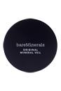 Mineral Veil Finishing Powder - Illuminating by bareMinerals for Women - 0.3 oz Powder