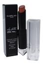 La Petite Robe Noire Deliciously Shiny Lip Colour - # 014 Toffee Top by Guerlain for Women - 0.09 oz Lipstick