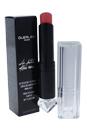 La Petite Robe Noire Deliciously Shiny Lip Colour - # 072 Rose Pompon by Guerlain for Women - 0.09 oz Lipstick