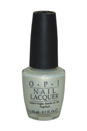 Nail Lacquer # NL H28 She's Golden by OPI for Women - 0.5 oz Nail Polish