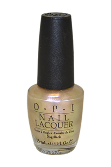 Nail Lacquer # NL R48 I'm A Princess, You're Not! by OPI for Women - 15 ml Nail Polish