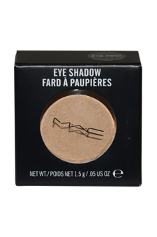 Eye Shadow - Rice Paper by MAC for Women - 0.05 oz Eye Shado