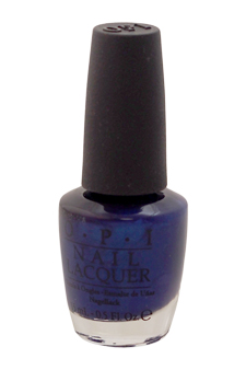 Nail Lacquer # NL B24 Blue My Mind OPI 15 mlNail Polish Women at Sears.com