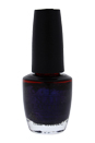 Nail Lacquer # NL B61 OPI Ink by OPI for Women - 0.5 oz Nail Polish