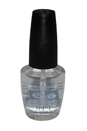 Start to Finish Base & Top Coat Strengthener # NT T71 by OPI for Women - 0.5 oz Nail Strengthener