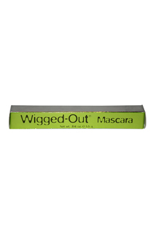 Bed Head Wigged-Out Mascara - Black by TIGI for Women - 0.194 oz Mascara