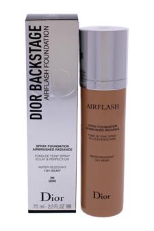 Christian Dior DiorSkin Airflash Spray Foundation # 200 Light Beige women 2.3oz