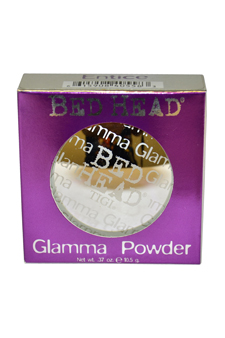 Bed Head Makeup Glamma Powder - Entice by TIGI for Women - 0.37 oz Powder