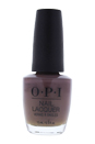 Nail Lacquer # NL F15 You Don't Know Jacques! by OPI for Women - 0.5 oz Nail Polish
