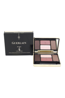 Ecrin 4 Couleurs' Eye Shadow Palette 04 Les Bois De Rose at Perfume WorldWide