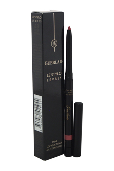 High-Precision Lip Liner 63 Rose De Mai by Guerlain for Women - 0.01 oz Lip Liner