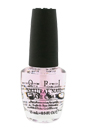 Natural Nail Base Coat # NT T10 by OPI for Women - 0.5 oz Nail Polish