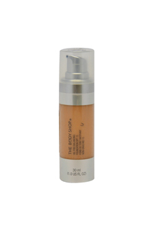 Oil Free Balancing Foundation SPF 15 # 05 by The Body Shop for Women - 1 oz Foundation