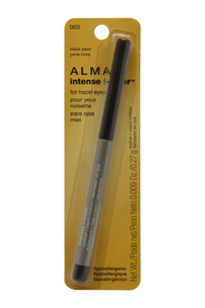 Almay Intense I Color 003 Black Pearl by Almay for Women - 0.009 oz Eye liner