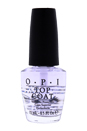 Top Coat # NT T30 by OPI for Women - 0.5 oz Nail Polish