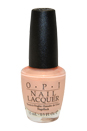 Nail Lacquer # NL A43 Fair Dinkum Pinkum by OPI for Women - 0.5 oz Nail Polish