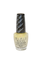 Nail Lacquer # NL A48 Fit For Queensland by OPI for Women - 0.5 oz Nail Polish