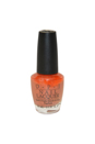 Nail Lacquer # NL A54 Dont Melbourne The Toast by OPI for Women - 0.5 oz Nail Polish
