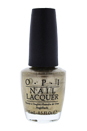 Nail Lacquer # NL Z19 Glitzerland by OPI for Women - 0.5 oz Nail Polish