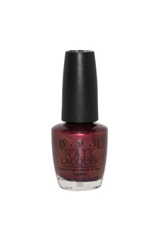 Nail Lacquer # NL Z17 Diva Of Genova OPI 0.5 ozNail Polish Women at Sears.com