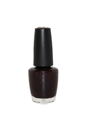 Nail Lacquer # NL F21 Eiffel For This Color by OPI for Women - 0.5 oz Nail Polish