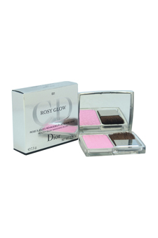 Christian Dior Rosy Glow Healthy Glow Awakening Blush # 001 Petal women 0.26oz