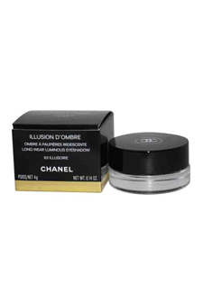 Illusion D'Ombre Long Wear Luminous Eyeshadow - #83 Illusoire by Chanel for Women - 0.14 oz Eye Shadow