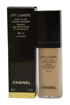 Lift Lumiere Firming & Smoothing Fluid Makeup SPF15 - No. 44 Ginger at Perfume WorldWide