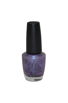 Nail Lacquer # NL Z21 The Color To Watch by OPI for Women - 0.5 oz Nail Polish