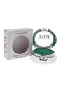 High Density Single Eyeshadow - Green by TIGI for Women - 0.13 oz Eyeshadow