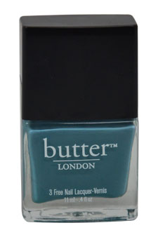 butter LONDON W-C-2882 3 Free Nail Lacquer - Artful Dodger by Butter London for Women - 0.4 oz Nail Lacquer at Sears.com