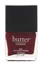 3 Free Nail Lacquer - Chancer by Butter London for Women - 0.4 oz Nail Lacquer