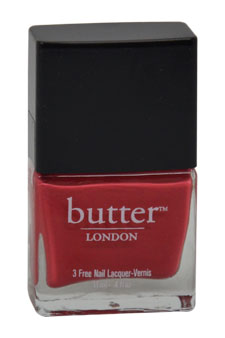 butter LONDON W-C-2887 3 Free Nail Lacquer - Dahling by Butter London for Women - 0.4 oz Nail Lacquer at Sears.com