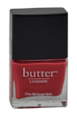 3 Free Nail Lacquer - Dahling by Butter London for Women - 0.4 oz Nail Lacquer