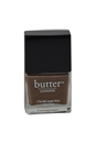 3 Free Nail Lacquer - Fash Pack by Butter London for Women - 0.4 oz Nail Lacquer