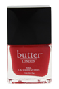 3 Free Nail Lacquer - Macbeth by Butter London for Women - 0.4 oz Nail Lacquer