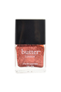 3 Free Nail Lacquer - Rosie Lee by Butter London for Women - 0.4 oz Nail Lacquer
