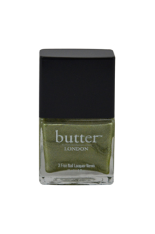 butter LONDON W-C-2905 3 Free Nail Lacquer - Trustafarian by Butter London for Women - 0.4 oz Nail Lacquer at Sears.com