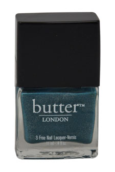 butter LONDON 3 Free Nail Lacquer - Victoriana by Butter London for Women - 0.4 oz Nail Lacquer - 2PK at Sears.com