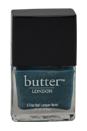 3 Free Nail Lacquer - Victoriana by Butter London for Women - 0.4 oz Nail Lacquer