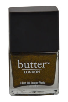 butter LONDON W-C-2908 3 Free Nail Lacquer - Wallis by Butter London for Women - 0.4 oz Nail Lacquer at Sears.com