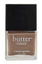 3 Free Nail Lacquer - Yummy Mummy by Butter London for Women - 0.4 oz Nail Lacquer
