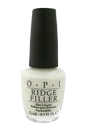 Nail Lacquer - Ridger Filler by OPI for Women - 0.5 oz Nail Polish