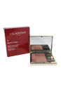 Blush Prodige Illuminating Cheek Colour - #2 Soft Peach by Clarins for Women - 0.26 oz Makeup