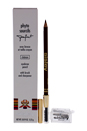 Phyto Sourcils Perfect Eyebrow Pencil With Brush & Sharpener - Chatain by Sisley for Women - 0.55 g Eyebrow Pencil